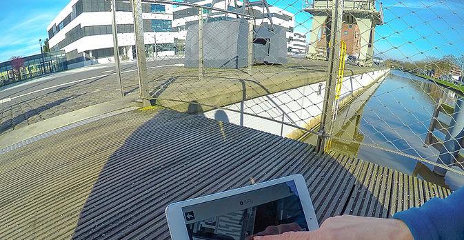 Teamevent mit Tablet-Tour am Niederrhein