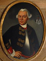 Namenspatronat Edmond von Loe
