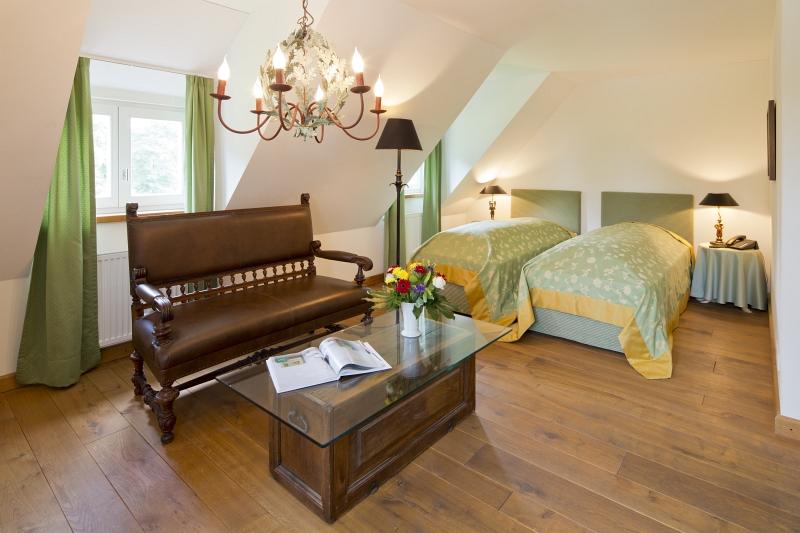 Hotel Weeze – Freiherrenzimmer