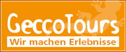Gecco Tours Logo