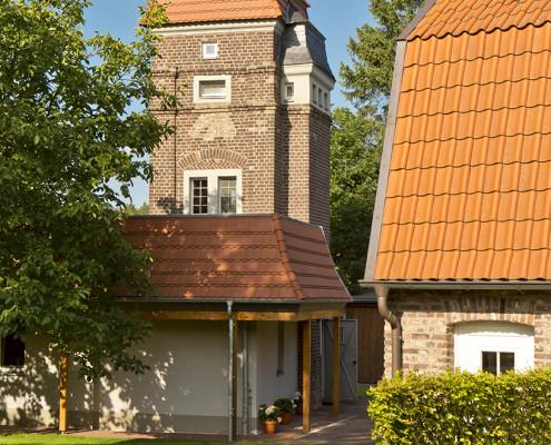 Romantikwochende im Prinzessinnenturm – Schloss Wissen