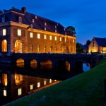 Eventlocation Schloss Wissen