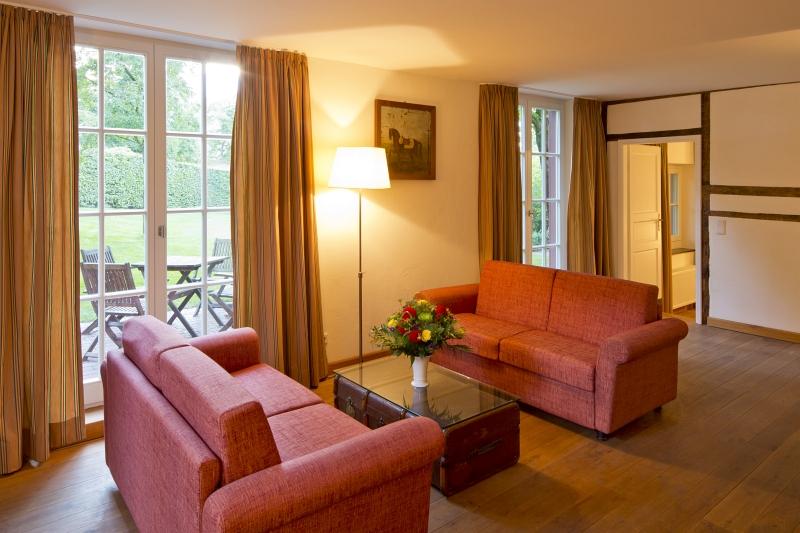 Hotel Weeze – Königszimmer