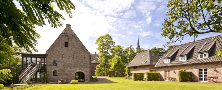 Familienfeiern auf Schloss Wissen
