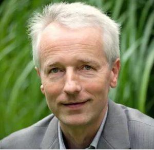 Peter Kräubig