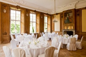 Hochzeitsfeier im Großen Esszimmer