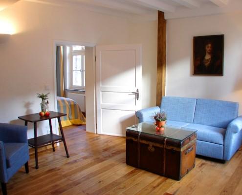 Fürstenzimmer Sophia