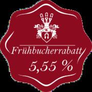 Tagungsangebot Frühbucherrabatt