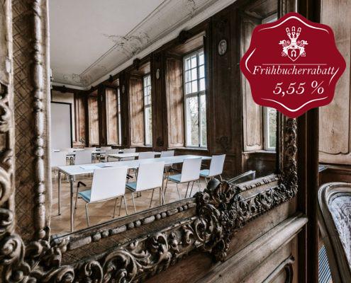 Tagungsraum mieten – Großes Esszimmer