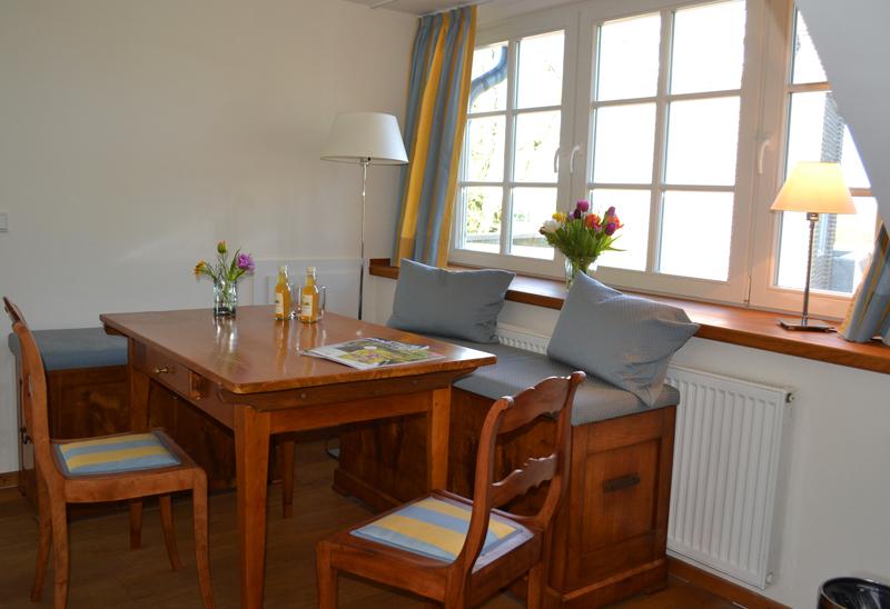 Fürstenzimmer Tante Wirtz